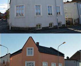 Smėliavimas ir dažymas visoje Lietuvoje.