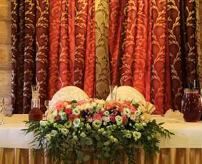 Vestuvių dekoratorė Vilniuje
