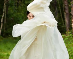 Vestuvių, vaikų ir šeimos fotografė / Edita Grėbliūnaitė / Darbų pavyzdys ID 268117