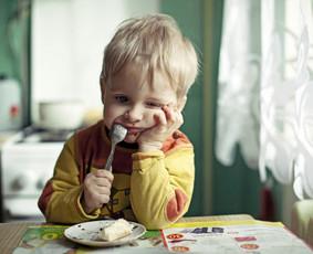 Vaikų fotosesija