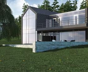 Architektūra / Dizainas / Statybos teisė/maketavymas/ / 2mm architektai / Darbų pavyzdys ID 270299
