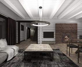 Architektūra / Dizainas / Statybos teisė/maketavymas/ / 2mm architektai / Darbų pavyzdys ID 270367