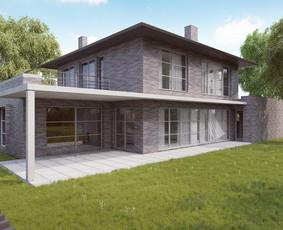 Architektūra / Dizainas / Statybos teisė/maketavymas/ / 2mm architektai / Darbų pavyzdys ID 270381