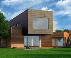 Architektūra / Dizainas / Statybos teisė/maketavymas/ / 2mm architektai / Darbų pavyzdys ID 270403