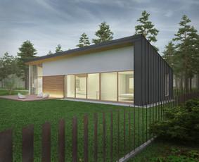 Architektūra / Dizainas / Statybos teisė/maketavymas/ / 2mm architektai / Darbų pavyzdys ID 270417