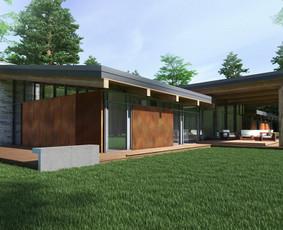 Architektūra / Dizainas / Statybos teisė/maketavymas/ / 2mm architektai / Darbų pavyzdys ID 270433