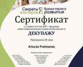 Pynėjas Klaipėdoje / Arturas Freimanas / Darbų pavyzdys ID 274305