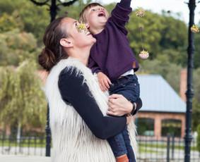 Vestuvių, krikštynų, asmeninių fotosesijų fotografavimas! / Viktorija / Darbų pavyzdys ID 277099