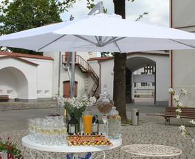 Šampano staliukas Jūsų šventei! / Mantas Skirius / Darbų pavyzdys ID 277631