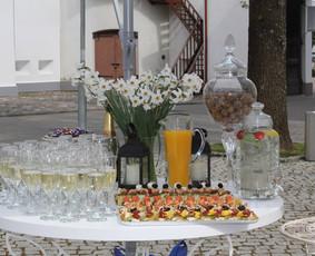 Šampano staliukas Jūsų šventei! / Mantas Skirius / Darbų pavyzdys ID 277633