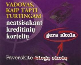 Profesionalus negrožinių tekstų redagavimas / Gita Kazlauskaitė / Darbų pavyzdys ID 277879