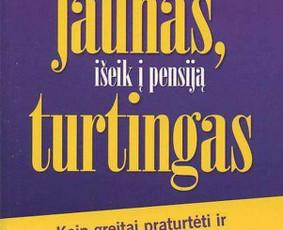 Profesionalus negrožinių tekstų redagavimas / Gita Kazlauskaitė / Darbų pavyzdys ID 277893