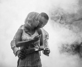 Vestuvinio šokio pamokos Kaune pas Justiną / Justina Urbonavičienė / Darbų pavyzdys ID 278357