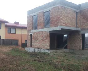 Statybos projektų organizavimas, techninė priežiūra / Aleksandr / Darbų pavyzdys ID 279327