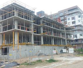 Statybos projektų organizavimas, techninė priežiūra / Aleksandr / Darbų pavyzdys ID 279337