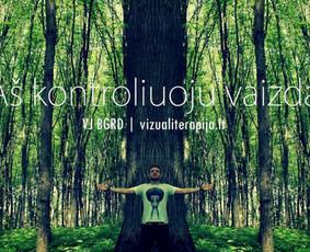 2D / 3D video grafika