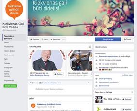 Socialiniai tinklai verslui: turinys, reklama, konsultacijos