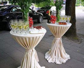 Įvairios paslaugos vestuvėms Vilniuje