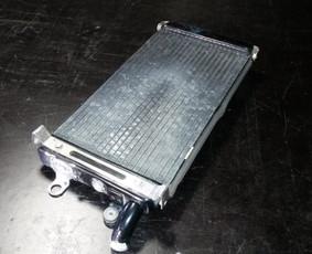 radiatoriu remontas