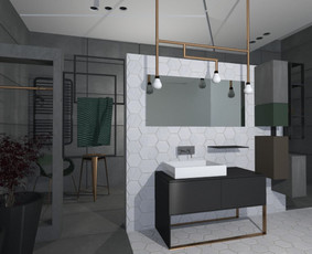 Interjero/baldų dizainerė / Evelina Liutkevičė / Darbų pavyzdys ID 295943