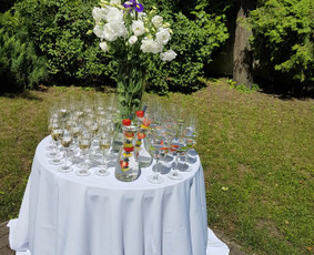 Įvairios paslaugos vestuvems / Eglė / Darbų pavyzdys ID 297337