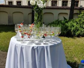 Įvairios paslaugos vestuvems / Eglė / Darbų pavyzdys ID 297339