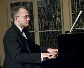 Pianistas Darius Kudirka IŠSKIRTINĖMS JŪSŲ ŠVENTĖMS! / Darius Kudirka / Darbų pavyzdys ID 299239