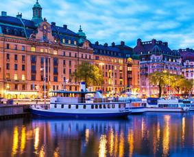 Individualios švedų kalbos pamokos