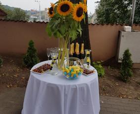 Įvairios paslaugos vestuvems / Eglė / Darbų pavyzdys ID 307017
