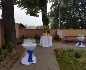 Įvairios paslaugos vestuvems / Eglė / Darbų pavyzdys ID 307033