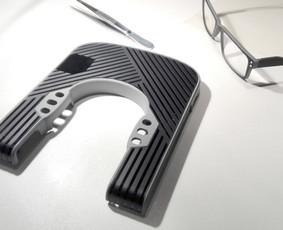 Vacuum casting ir didelio formato tikslus 3D spausdinimas