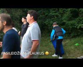 Turiningos turistinės kelionės Lietuvoje ir užsienyje / Nerijus Nakutis - TURIN.LT / Darbų pavyzdys ID 308327