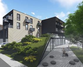 Architektė, Projektų vadovė / Indrė Ankudavičienė / Darbų pavyzdys ID 309315