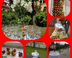 Įvairios paslaugos vestuvems / Eglė / Darbų pavyzdys ID 310547