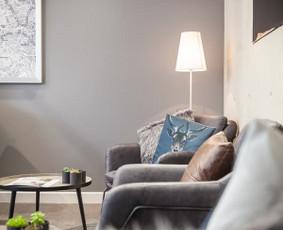 Interjero dizainas ''Daina Design Studio'' / Daina Petravice / Darbų pavyzdys ID 310749