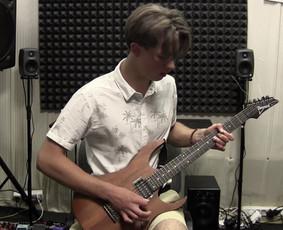 Laikas gitarai
