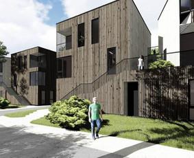 Architektė, Projektų vadovė / Indrė Ankudavičienė / Darbų pavyzdys ID 312755
