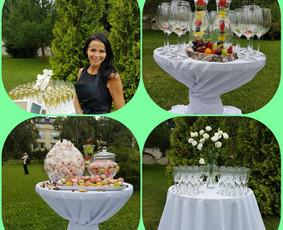 Įvairios paslaugos vestuvems / Eglė / Darbų pavyzdys ID 313183