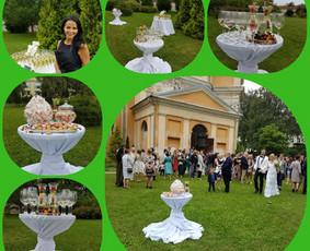 Įvairios paslaugos vestuvems / Eglė / Darbų pavyzdys ID 313189