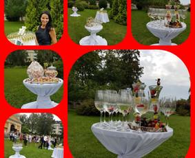 Įvairios paslaugos vestuvems / Eglė / Darbų pavyzdys ID 313191