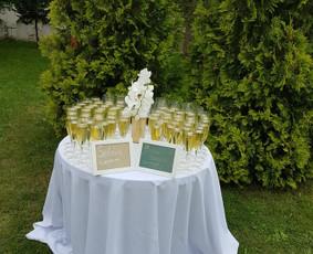 Įvairios paslaugos vestuvems / Eglė / Darbų pavyzdys ID 313279