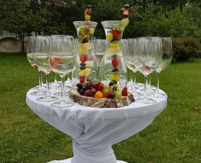 Įvairios paslaugos vestuvems / Eglė / Darbų pavyzdys ID 313281