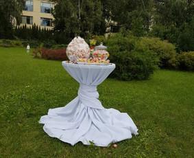 Įvairios paslaugos vestuvems / Eglė / Darbų pavyzdys ID 313287