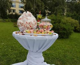 Įvairios paslaugos vestuvems / Eglė / Darbų pavyzdys ID 313293
