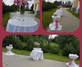 Įvairios paslaugos vestuvems / Eglė / Darbų pavyzdys ID 313295