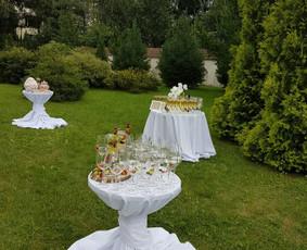 Įvairios paslaugos vestuvems / Eglė / Darbų pavyzdys ID 313299