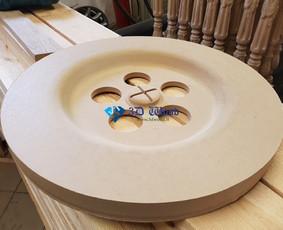 2D, 3D ir 4D frezavimas, 3D skenavimas / 3D Group EU, 3D Wood PRO / Darbų pavyzdys ID 316371