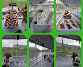 Įvairios paslaugos vestuvems / Eglė / Darbų pavyzdys ID 319959
