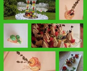 Įvairios paslaugos vestuvems / Eglė / Darbų pavyzdys ID 320601