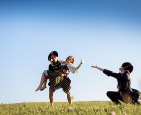 Vaikų švenčių vedėjai / Mažasis Aitvaras vaikų šventės / Darbų pavyzdys ID 322167